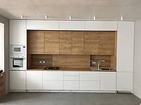 Кухня rehau egger blun