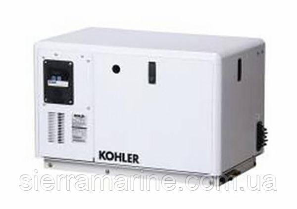 Морской дизельный генератор Kohler 9EFKOZD