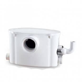 Канализационная насосная установка wc-560a leo
