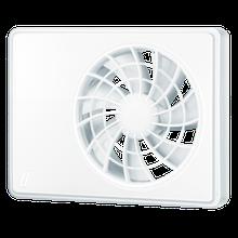 Вентилятор осевой интеллектуальный Вентс iFan, таймер,контроль влажности,подшипник, 3,8Вт, 223м3/ч, 100-240В,