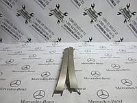 Накладка под фару (ресничка) mercedes w163 ml-сlass (A1638260177 / A1638260277), фото 1