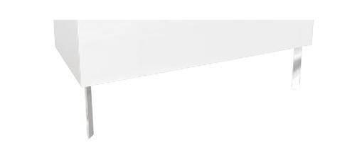 Нужно дешевле? Звоните. Kolo OVUM/EGO ножки 2шт 24 см (пол.)