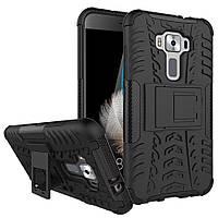 Чехол Armor Case для Asus Zenfone 3 (ZE520KL) Черный