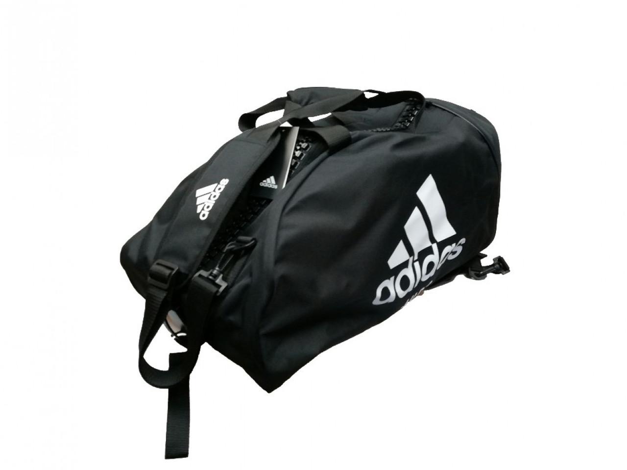 Сумка через плечо Adidas дзюдо adiACC055J