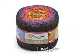 Yarnart Flowers, №265