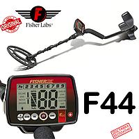"Металлоискатель Fisher F44 11"""