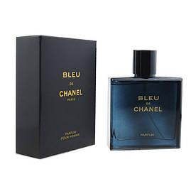 Парфюмерная вода мужская Chanel Bleu De Chanel, 100 мл