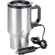 Термокружка автомобільна з підігрівом Heated Travel Mug