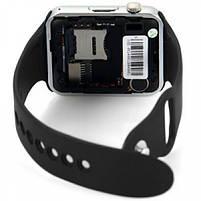 Смарт-часы UWatch A1 Black, фото 2