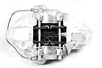 Суппорт тормоза ВАЗ 2101, 2103, 2106, 2105, 2107 передний правый в сборе с цилиндрами (производство г. Самара)