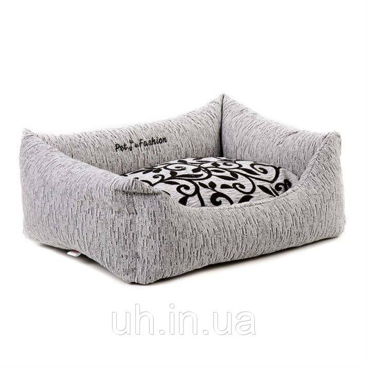 "Лежак для собак и кошек Pet Fashion ""ЖАСМИН"" 1"