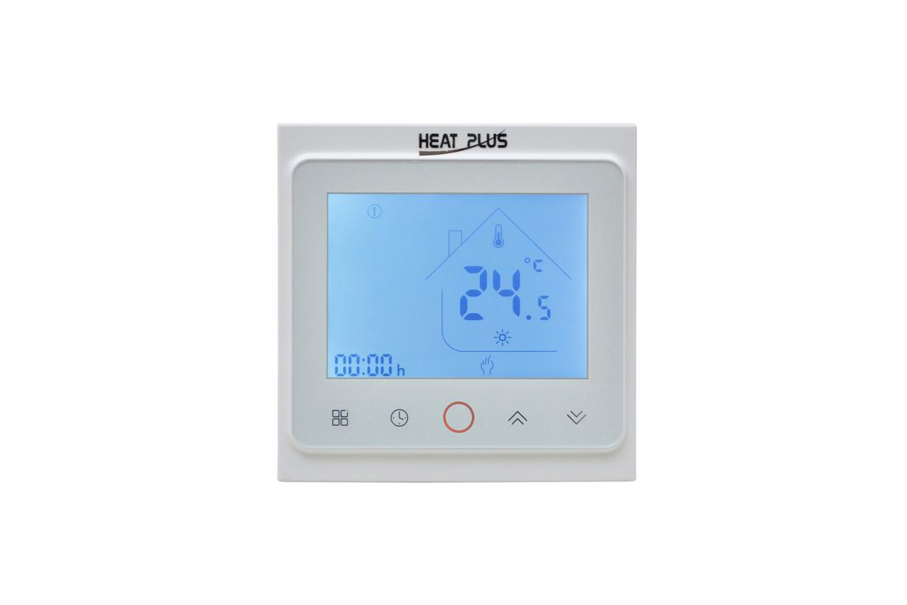 Терморегулятор ВНТ 002W sensor WiFi (білий)