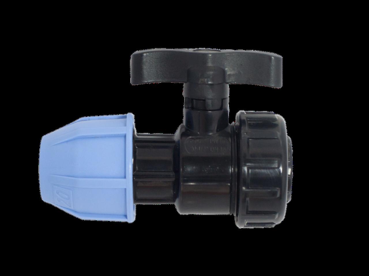 "Кран 32х1"" ВР VS Plast"