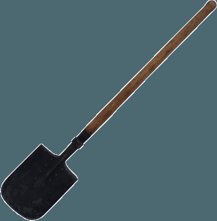Большая саперная лопата (БСЛ) СССР