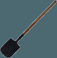 Большая саперная лопата (БСЛ) СССР, фото 1