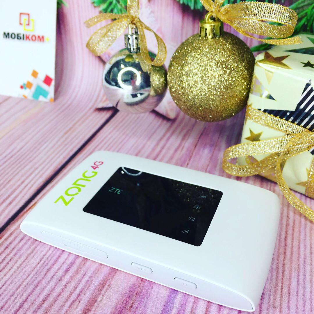 Купити Wi-Fi роутер ZTE MF920: ціна - 1 375 грн   Дивись всі модеми, що  пропонує
