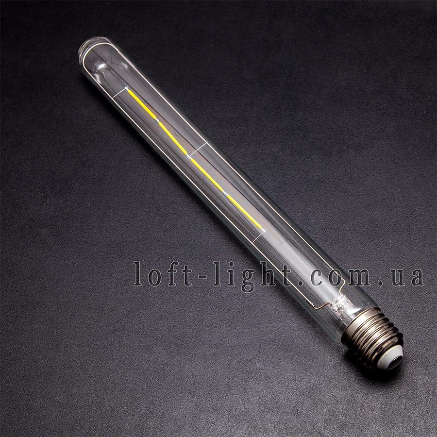COW лампа LED T30(300 mm.) 4W Clear 2700K (IC)