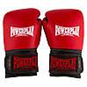 Боксерські рукавиці PowerPlay 3015 Червоні [натуральна шкіра] 10 унцій, фото 3