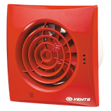 Вентилятор осевой Вентс Квайт-dMEV 100DC ТН, таймер, датчик влажности, 3,4Вт, 83м3/ч, 220В, гарантия 5лет, фото 2