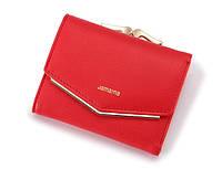 Жіночий гаманець Jamarna (червоний)