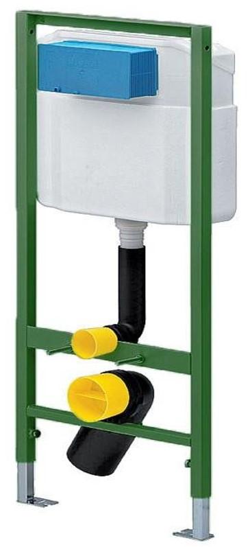 Viega Модуль Eco WC для унітазу (606688)