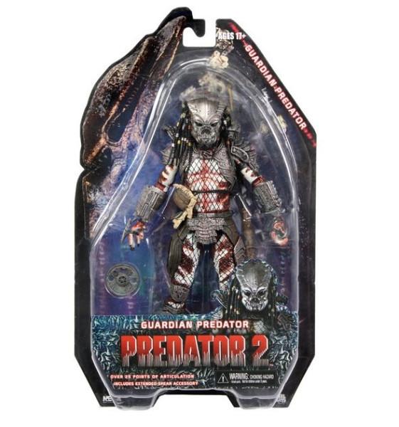 "Фігурка Хижак ""Страж"" - Guardian Predator Series 5, NECA"