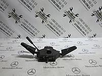 Подрулевой переключатель MERCEDES-BENZ W163 ml-class (A0015407645), фото 1