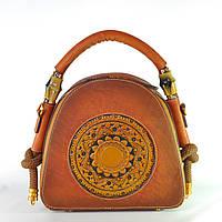 4bfc42d7d8b6 Кожаные сумки ручной работы в Украине. Сравнить цены, купить ...