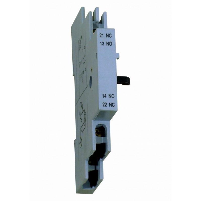 Дополнительный контакт NO+NC, 2NO для габарита от 16А-25А до 22А-32А