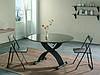 Стол трансформер  В2420 tortora grey