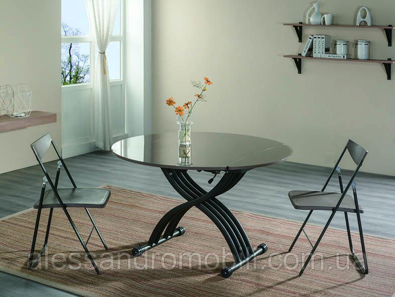 Стол трансформер  В2420 tortora grey, фото 1