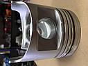 Поршень двигателя 4HG1-T не турбированый автомобиль на Богдан Isuzu , фото 3