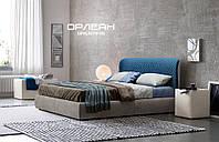 Двухспальная кровать Люкс Орлеан, 180х200, фото 1