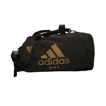 Сумка-рюкзак (2 в 1) Adidas ADIACC052MMA, фото 2