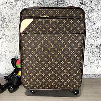 Дорожный чемодан на колесах Louis Vuitton Pegase Legere 55 сумка на  колесиках луи виттон 0ceee11853f