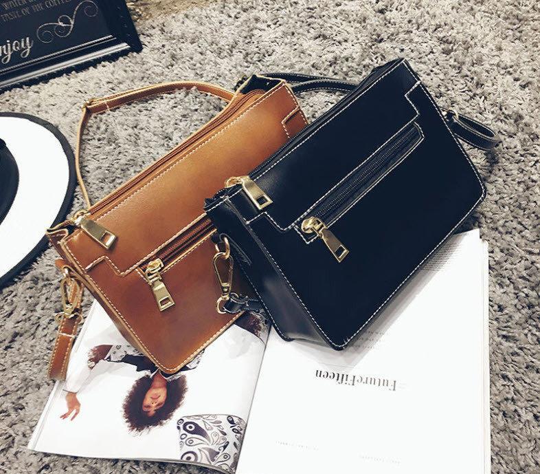 8c47fc49b67a Небольшая женская сумка Модный кожаный аксессуар Практичный клатч на каждый  день Купить в розницу Код: