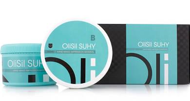 OliSil SUHY,А-силикон, 2 x 300ml, Olident (Германия)