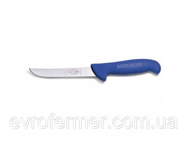 Обвалочный нож F. DICK 180 мм, жесткое лезвие