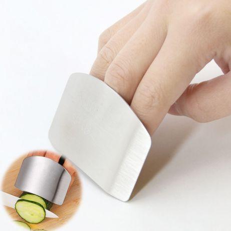Защита для пальцев при нарезке овощей и фруктов