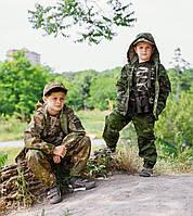 Детская одежда для похода