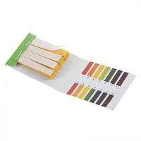 Лакмусовая бумага (pH тест)