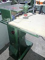 Фрезерний верста для ящикового шипа, фото 1
