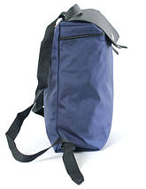 Backpack Red Point Fold S Small Blue, фото 3