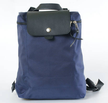 Backpack Red Point Fold S Small Blue, фото 2