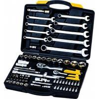 Универсальный набор инструментов MasterTool 78-5182