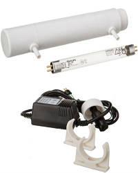 Ультрафиолетовая установка для воды Aquafilter FUVP4W_K