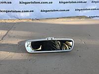 Зеркало заднего вида Skoda Octavia A5 1Z0 857 511
