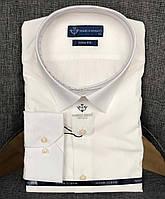 84945441e48 Мужская рубашка слим в Украине. Сравнить цены