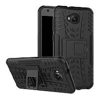 Чехол Armor Case для Asus Zenfone 4 Selfie (ZD553KL) Черный