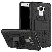 Чехол Armor Case для Asus Zenfone 3 Max ZC553KL Черный